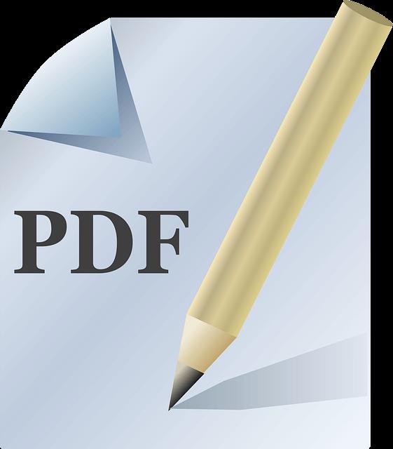 Linux PDF编辑器