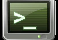 Linux初级命令行-复制、移动、删除目录的命令