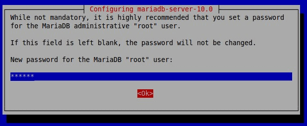 《Debian8搭建LEMP环境》