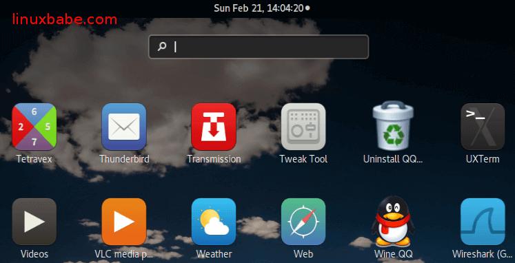 archlinux安装QQ