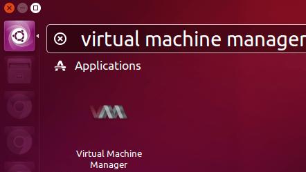 使用virt-manager创建KVM虚拟机