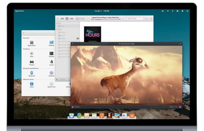 Elementary OS虚拟机安装Virtualbox增强功能