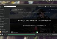Debian和Ubuntu安装Spotify音乐播放器1.x稳定版本