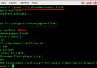 Zypper软件包管理器的基本入门命令