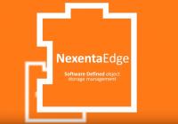 Nexenta和Canonical延长合作, NexentaEdge与OpenStack结合
