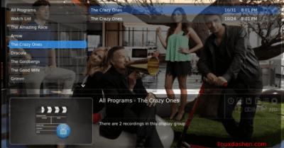 MythTV 0.28发布, Ubuntu安装MythTV观看电视节目