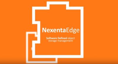 NexentaEdge