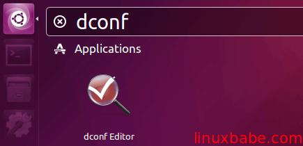 Ubuntu16.04 如何把Unity启动器移动到桌面底部