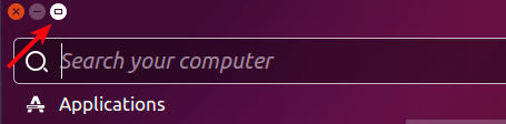 Ubuntu 16.04 如何把Unity启动器移动到桌面底部