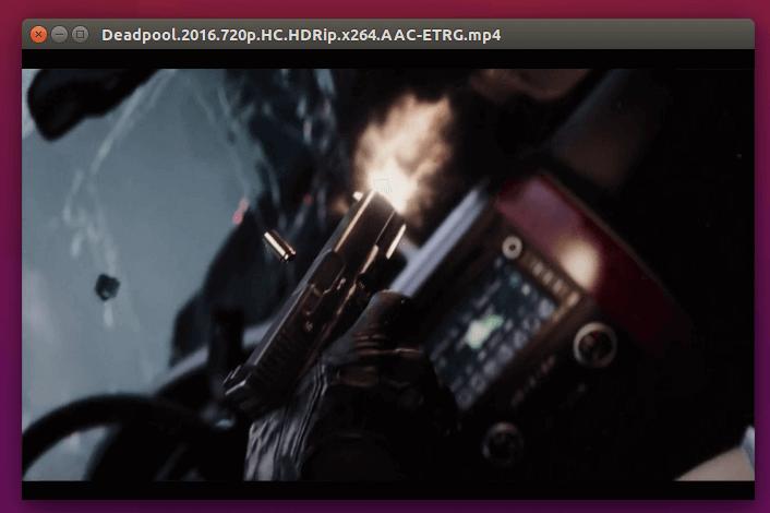 Linux安装WebTorrent Desktop流Torrent客户端观看电影