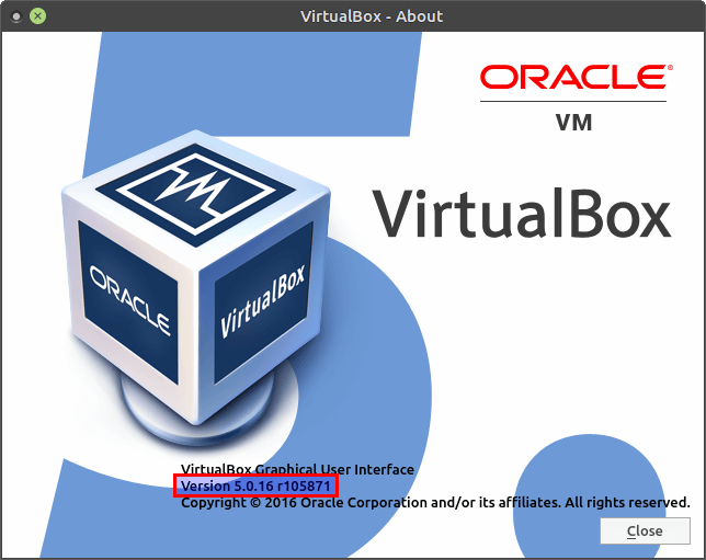 Fedora 23添加Oracle官方软件源安装VirtualBox