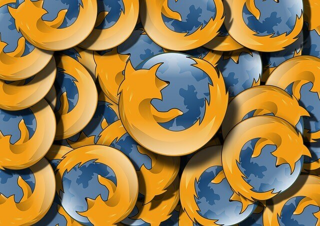 Linux系统手动安装Firefox浏览器