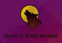 Ubuntu 15.10 (Wily Werewolf) 将在2016年7月28日结束生命周期