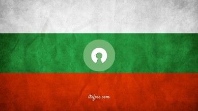 保加得亚 开源软件