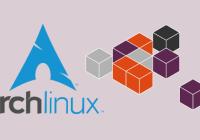 snapd 进入Arch Linux社区软件库(community Repo)
